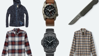 6 Last-Minute Christmas Gifts For Guys That Are All On Sale Right Now And Will Arrive Before The Holiday!