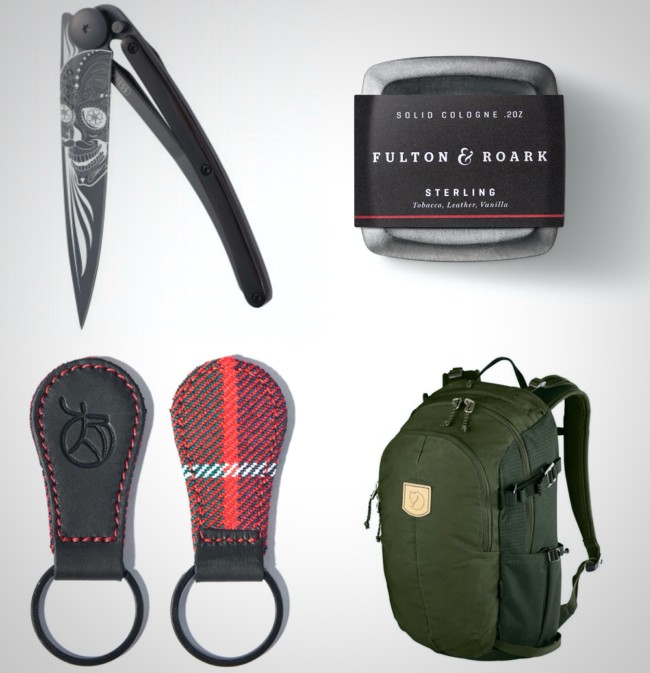 best men's everyday carry gear new year