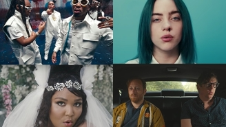 Here Are 40 Songs From 2019 That Might Never Leave My Listening Rotation