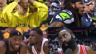 Here's An Exhaustive Look Back At The Best Sports GIFs To Hit The Internet In The 2010s