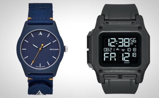 best men's watches under $150 Christmas gift ideas