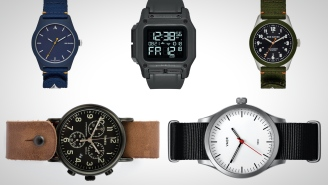 5 Watches Under $150 That Will Add New Life To Your Favorite Daily Outfits