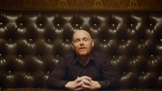 Watch The Trailer For Bill Burr's New Comedy Central TV Series That Will Find The Next Great Stand-Up Comedian