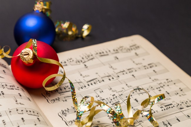 classic christmas songs best versions