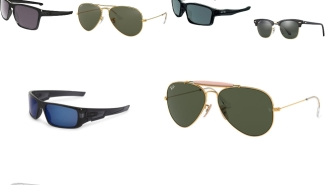 Epic Cyber Monday Sale On Oakley And Ray-Ban Sunglasses – Up To 60% Off