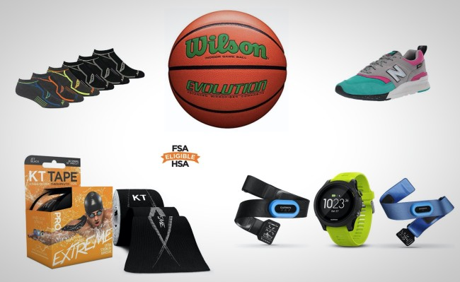 best cyber monday deals on fitness gear apparel and equipment