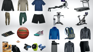Best Cyber Monday Deals For Guys Who Work Out And Stay Active Outdoors