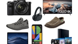 These Incredible Cyber Monday Deals Are Live Right Now – $600 75-Inch TVs, $500 Off Mattresses, $150 Off Gaming Consoles