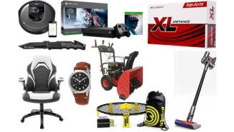 Daily Deals: Montblanc Watches, Garmin Golf Watches, MacBooks, $20 Harley Davidson Sunglasses, Tools, NCAA Hoodies, And More!