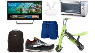 Daily Deals: Real-Time Language Translator, Yeti Bags, Running Shoes, Under Armour Fleece, LEGO Star Wars Sale And More!