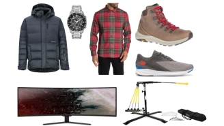 Daily Deals: Merrell Shoes, Baseball Equipment, Flannels, New Balance Clearance, Mountain Hardwear Sale And More!