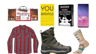 Daily Deals: New York Times Best-Selling Books, Christmas Decorations Clearance, Backcountry Holiday Sale And More!