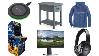 Daily Deals: SEGA Classics, 86-Inch TV, Cole Haan Shoes, Vineyard Vines, Zappos Clearance, Ralph Lauren Sale And More!