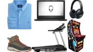 Daily Deals: 60% Off Basketball Hoops, Dyson Vacuums, Timbuk2 Sale, Merrell's Cyber Week Sale, Vineyard Vines Clearance And More!