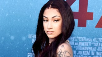 'Cash Me Ousside' Girl Danielle Bregoli Is Now Feuding With The Entire Black Community