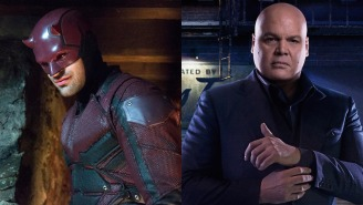Marvel Reportedly Getting The Rights To Daredevil Back In 2020, Want Kingpin In The 'Spider-Man' Movies