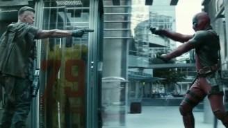 Deadpool Creator Teases The Character's MCU Future, Says 'X-Force' Movie With Josh Brolin Is 'Inevitable'