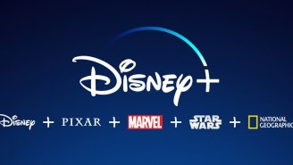 Give The Gift Of Disney Plus With A One-Year Subscription Card For Friends And Family