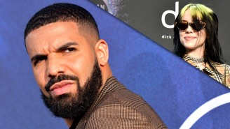 Drake, Who Texts 15-Year-Old Millie Bobby Brown, Also Texts 17-Year Old Billie Eilish, And People Are Creeped Out