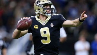 Drew Brees Warned The Chargers That Choosing A QB In The 2004 NFL Draft Would Be The 'Biggest F*cking Mistake'