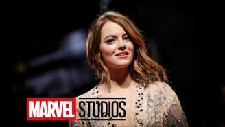 Marvel Studios Rumored To Be Eyeing Emma Stone For A Major MCU Role