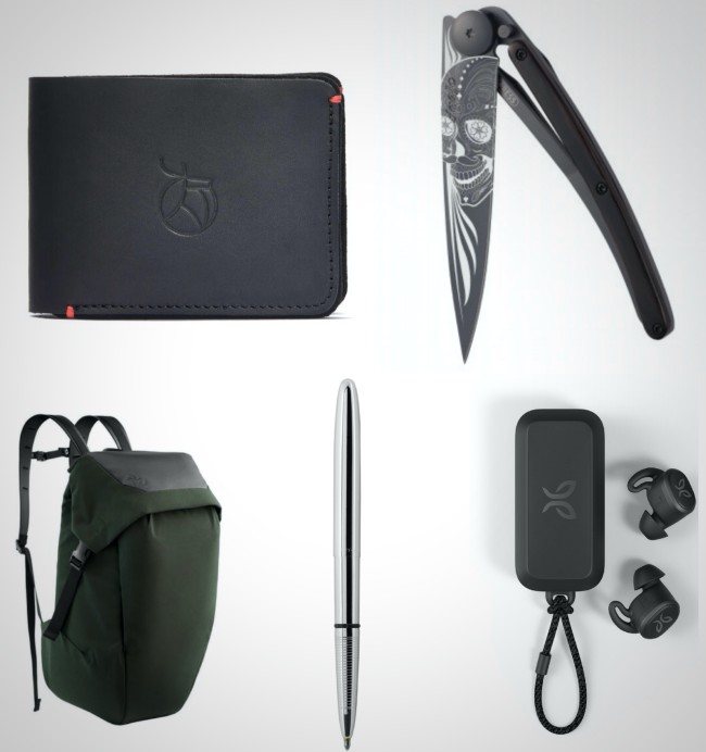 everyday carry gear for guys best essentials daily