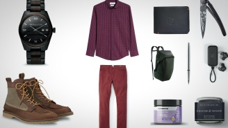 11 Of The Best Everyday Carry Essentials For Improving Your Daily Life Right Now