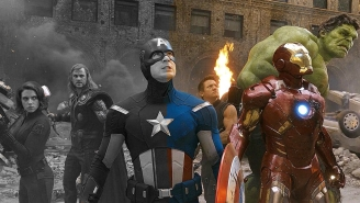 Marvel May Reportedly Use The 'Multiverse' To Reintroduce 'Evil' Versions Of The OG Avengers