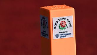 The College Football Playoff Scheduling Stinks And The Rose Bowl Is The Biggest Reason Why