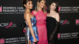 Olivia Jade Releases First Video Since Lori Loughlin's Alleged College Cheating Scam Involvement, Becomes #1 On YouTube