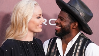 Lindsey Vonn Proposes To P.K. Subban On Christmas Day In 'Non-Traditional' Move That Would Shatter My Fragile Ego