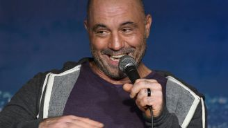 Joe Rogan Explains Why He'll Never Appear On The 'Hot Ones' Web Series