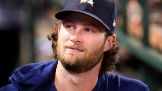 $324 Million Man Gerrit Cole Says He'll Shave His Beard For The Yankees Due To Their Weird Policy