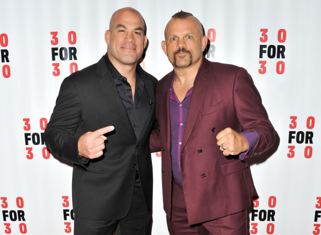 In VladTV interview, Tito Ortiz reveals how much he made from Chuck Liddell fight, says Dana White tried to assassinate his character, and 90% of UFC fighters not making money.