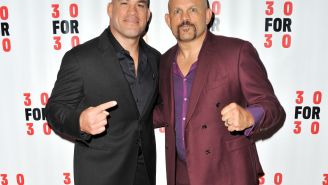 Tito Ortiz Says Dana White Assassinated His Character, Jenna Jameson Attacked Him, Names His Mount Rushmore Of MMA Fighters