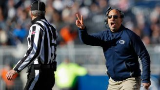 James Franklin's Idea To Play College Football This Fall Is A Perfect Example Of Just How Complicated That May Be