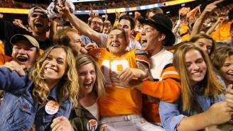Tennessee Quarterback Brian Maurer's Ex-Girlfriend Rips Him On TikTok After Breakup