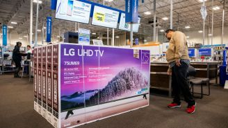 FBI Issues Warning That The New TV You Just Bought Could Be Spying On You – How To Secure Your Smart TV
