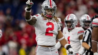 Todd McShay Says Chase Young Is Better Than The Bosa Brothers, Which Is A Pretty Scary Thought