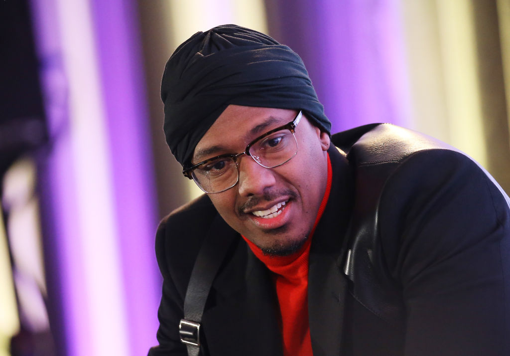 Nick Cannon under fire: 'evil' whites are 'true savages,' 'closer to animals'