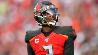 Jameis Winston Doesn't Want To Be Viewed As A 'Loser,' Vows To Be As 'Cool As The Other Side Of The Pillow'