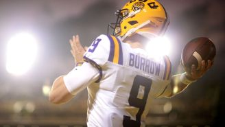 Tyrann Mathieu Speaks On Joe Burrow And NFL Draft Speculation Surrounding Bengals, Says Burrow Will Embrace The Opportunity