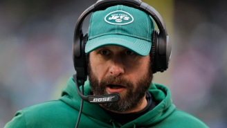 Adam Gase Could Reportedly Be Fired By The End Of The Week If Jets Lose To Broncos On Thursday
