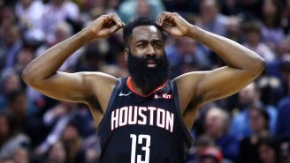 Houston Car Wash Is Giving Out Free Washes In Exchange For James Harden Jerseys