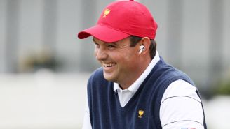 Brandel Chamblee Tees Off On Patrick Reed For Cheating In Fiery Rant, Literally Refers To Him As 'The Devil'