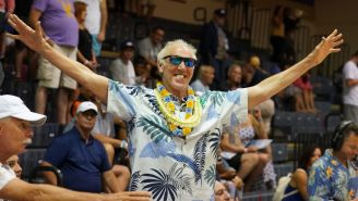 Bill Walton Gives Out John Wooden's Phone Number During Broadcast: 'He's Been Dead Nine Years, He's Not Going To Answer It'