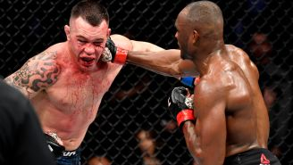 Five Takeaways from UFC 245: Was Colby Covington's Gimmick Good For Business?