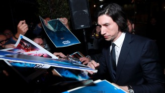 Adam Driver Walks Out Of NPR Interview Due To Phobia Of Listening To Himself Act And Sing