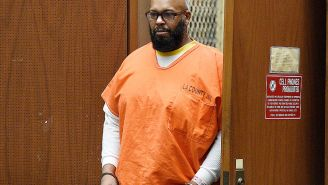 Suge Knight's Daughter Shares Photo Of Death Row Boss From Prison