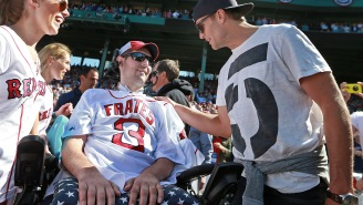 The Sports World Reacts To The Death Of Pete Frates, Former Boston College Baseball Star And The Inspiration For The Ice Bucket Challenge